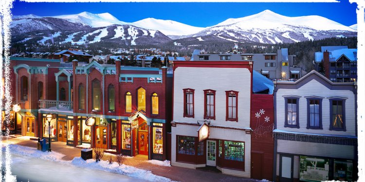 Breck is Epic | Breckenridge