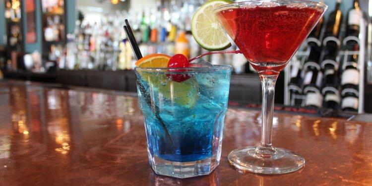 Breckenridge best bars - Apres
