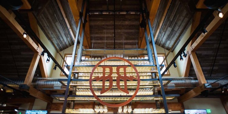 Breckenridge Brewery Sells to