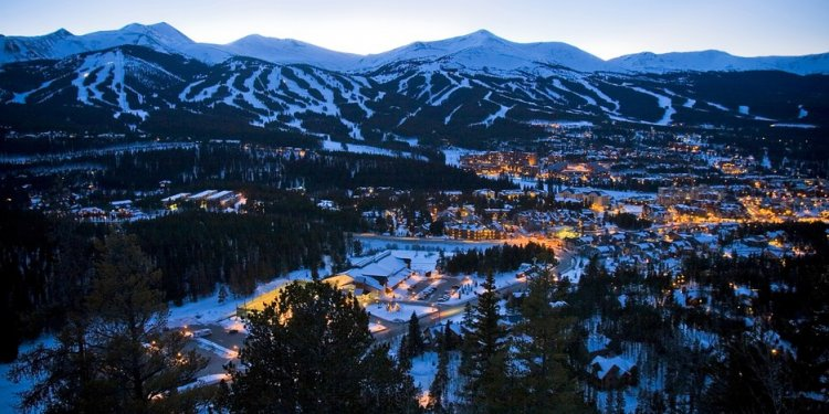 Breckenridge Ski Resort: Find