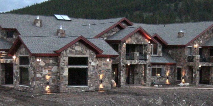 Elevation Of Breckenridge