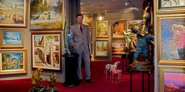 Breckenridge Fine Art Gallery