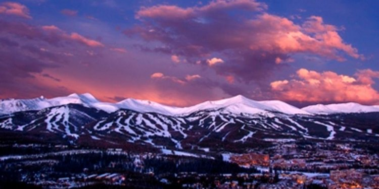 Breckenridge For Your Next Ski