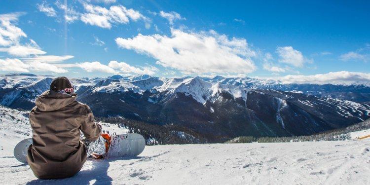 Colorado Vacation Rentals