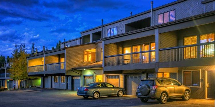 Gold Point Resort - Resorts