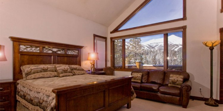 5 bedroom breckenridge