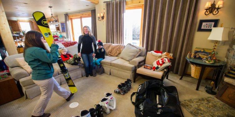 Ski Butlers - Ski Utah