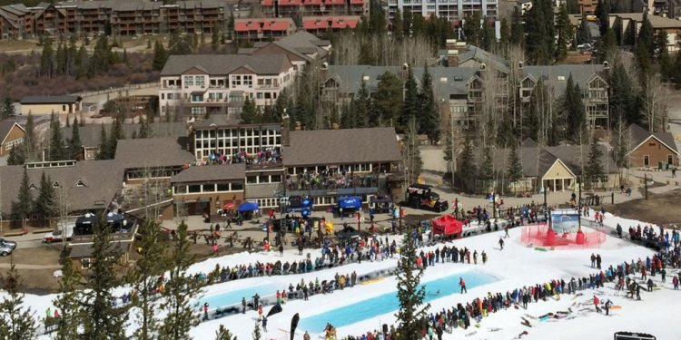 Breckenridge Closing Date:
