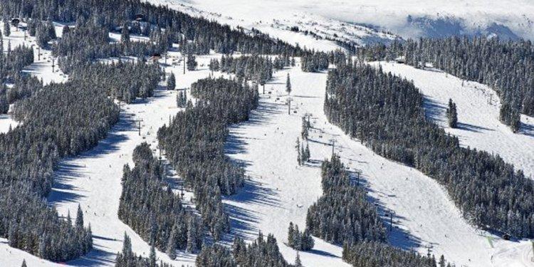 Getting to Breckenridge ski
