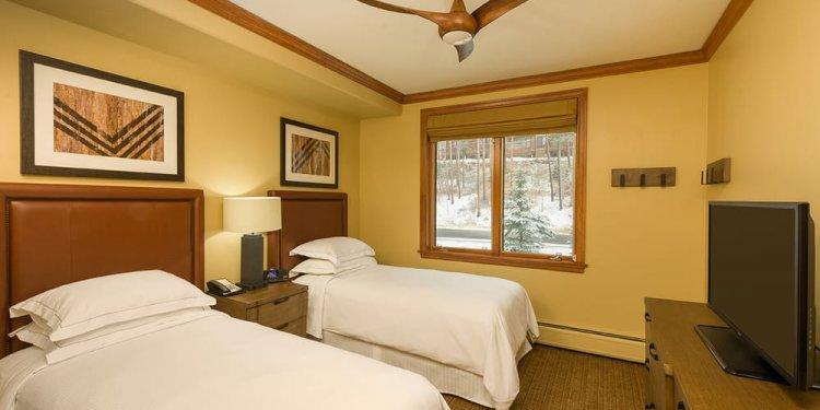 Valdoro Mountain Lodge - 59
