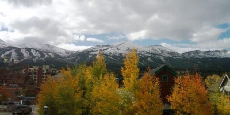 French Ridge Condominiums (Breckenridge, CO)