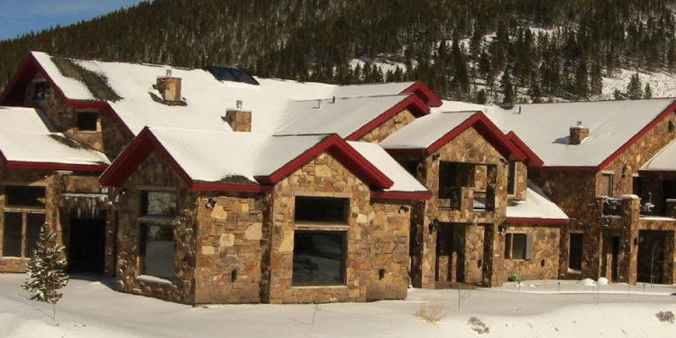 Rental House Breckenridge