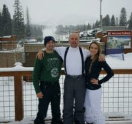 Breckenridge - Airline tickets $1, 200