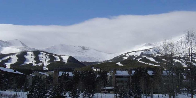 Restaurants in Breckenridge Colorado