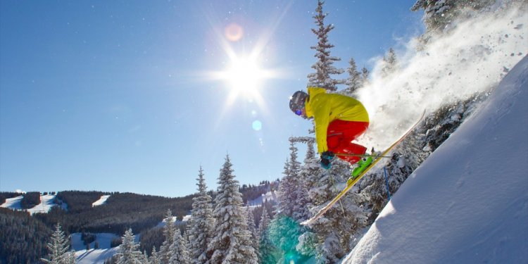 Breckenridge CO Ski packages