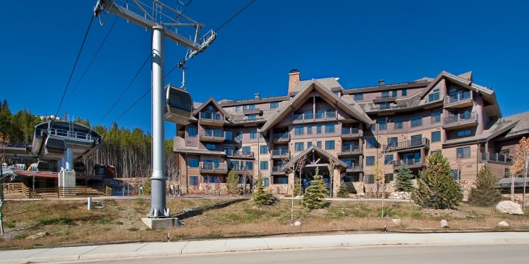 Beaver Run Condos Breckenridge