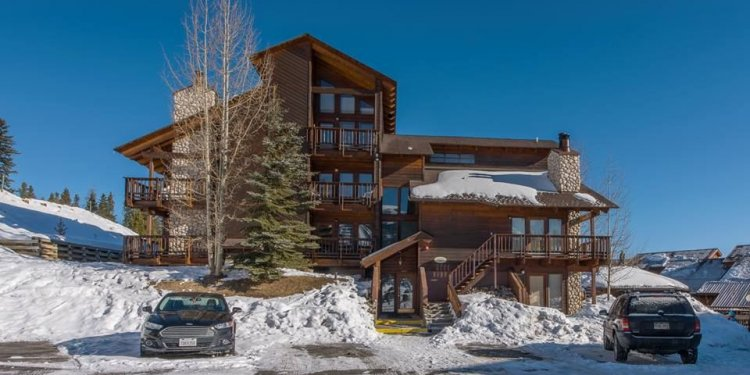 Breckenridge Ski Rental Discount