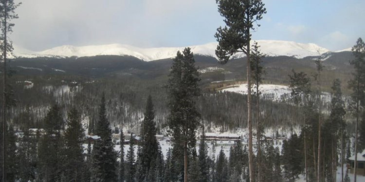 Things to do in Breckenridge besides Ski