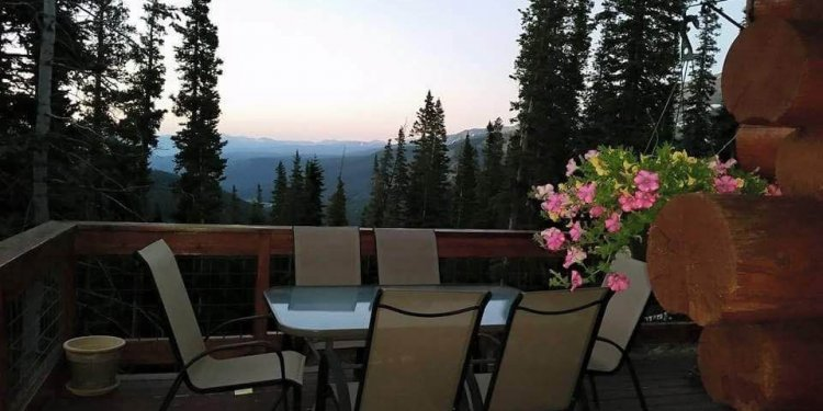 Breckenridge House Rentals by Owner