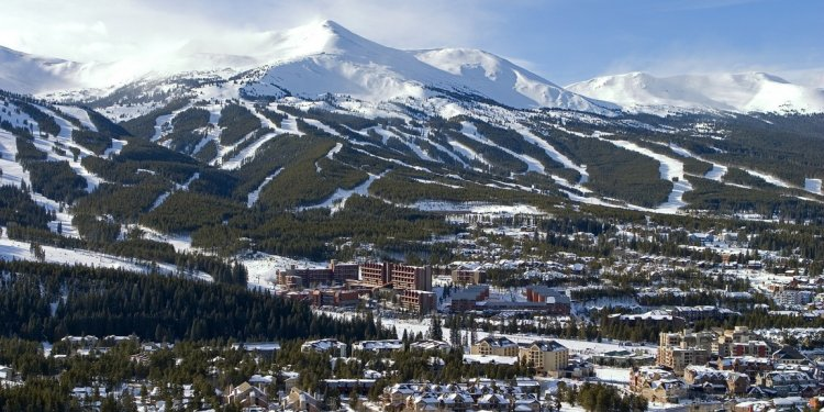 Village Resorts, Breckenridge