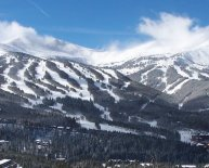 Breckenridge CO Ski Report