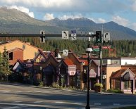 Breckenridge Colorado Airport
