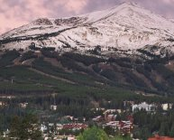 Breckenridge Colorado Condos for Rentals