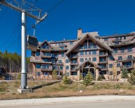 Breckenridge Crystal Peak Lodge