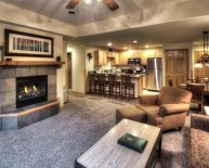 Breckenridge Grand Timber Lodge
