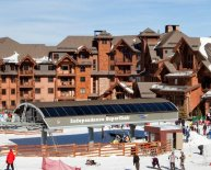 Breckenridge House Rentals Ski in Ski out