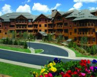Breckenridge Mountain Lodge