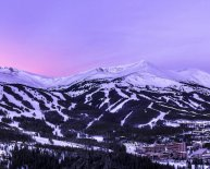 Breckenridge Mountain Weather