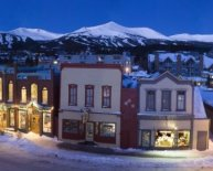 Breckenridge Ski in Ski out Resorts