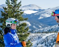 Breckenridge Ski lessons