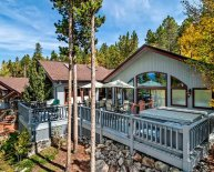 Breckenridge Vacation homes for Rentals