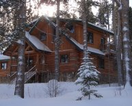 Cabins to Rentals in Breckenridge CO