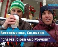 Colorado Ski Rentals Breckenridge