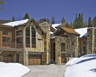 Homes in Breckenridge, Colorado
