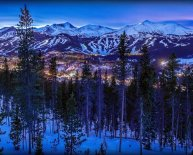 Pictures of Breckenridge Colorado