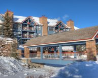 River Mountain Lodge Breckenridge CO
