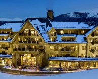 Ski Hill Lodge Breckenridge