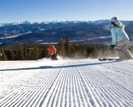 Ski packages Breckenridge