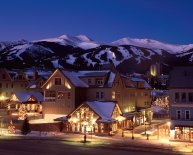 Vacation homes in Breckenridge CO