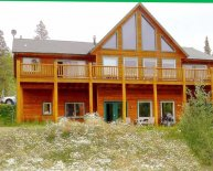 Vacation Homes in Breckenridge Company