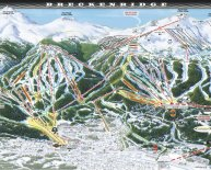 Where is Breckenridge Ski Resort?