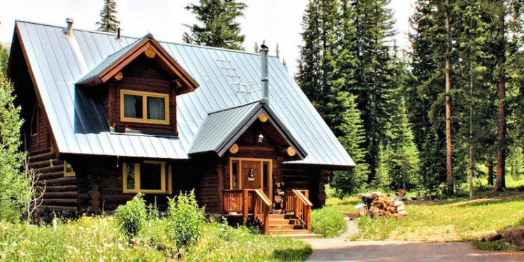 Homes for Rent in Breckenridge