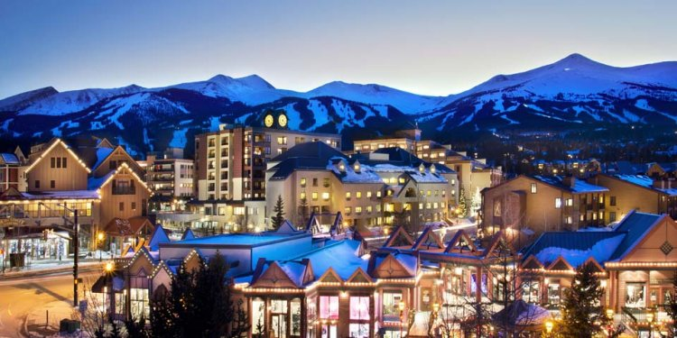 Village Breckenridge Hotel